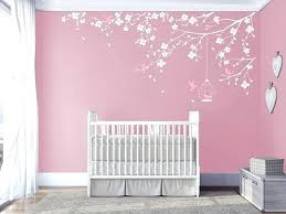 Wall Decals Baby Nursery Nursery Room Wall Stickers Branch Wall Decal Baby Nursery Decals