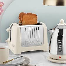 2 Slice White Toaster Dualit 2 Slice Toaster Canvas White 26213