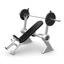 Flat And Incline Bench Bilt By Agassi U0026 Reyes Flat Bench