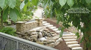 J S Landscaping by Water Features Goodings Nursery