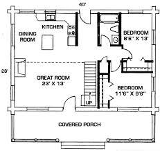 cabin plan mlh 028 a log cabin plan by montana log homes