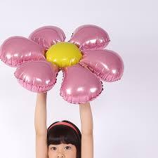 aliexpress com buy fantasy idea blue blossom balloon cartoon