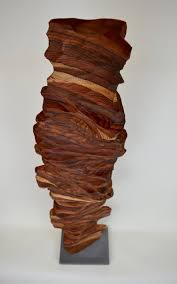 wood sculpture designs abstract wood sculptures and wall installations nature series