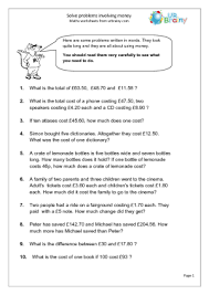 ideas about problem solving math worksheets wedding ideas