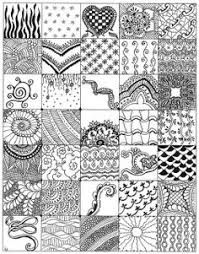 pattern ideas meine mustergalerie patterns zentangles and doodles