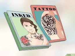how to design your own tattoo tattoo collections