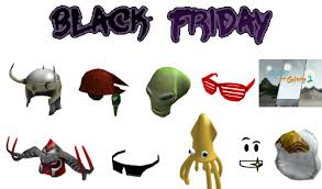 black friday headphones sale roblox black friday 2011 sale u2013 the results are in roblox blog