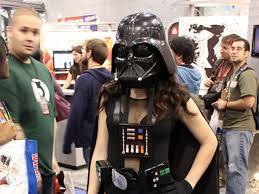 Halloween Costume Darth Vader 15 College Halloween Costume Ideas Essay Tigers