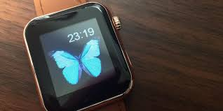 here u0027s what a knockoff apple watch looks like