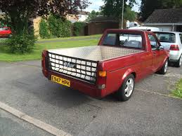 volkswagen caddy pickup lifted 20vt mk1 caddy readers rides edition 38 forums