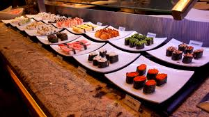 Sushi Buffet Near Me by Tokyo One Homepage Tokyo One