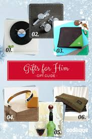 christmas gifts for him christmas gift ideas for men