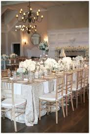 and white wedding 36 white wedding decoration ideas floating candles glass vessel