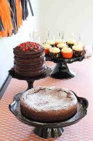 simple halloween cake themontecristos com