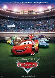 cars movie poster 6 13 imp awards