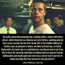 Fight Club Memes - great quote fight club know your meme