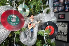 Theme Ornaments Sounds Of The Season Has A Musical Theme At Blair Home