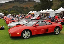 348 ts price auction results and data for 1990 348 conceptcarz com