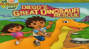 diego dinosaur rescue image dinosaur 2017