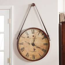 Decorative Wall Clocks For Living Room 73 Best Clocks For Nursery Or Kid U0027s Rooms Images On Pinterest