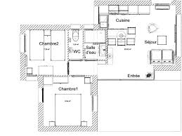 plan cuisine 12m2 plan cuisine 12m2 simple taille with plan cuisine 12m2 awesome con