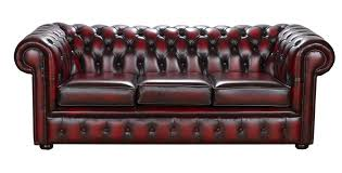 Vintage Leather Chesterfield Sofa Leather Chesterfield Sofa Handcrafted In The Uk