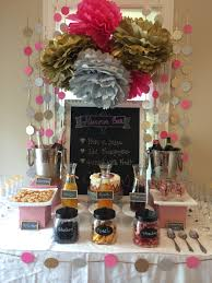 mimosa bar bridal shower tutus u0026 toads