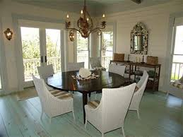 Aqua Dining Room Inspiration On The Horizon Coastal Aqua Rooms