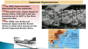topic 1 causes practices and effects of wars major themes ppt