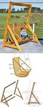 Diy Wooden Garden Furniture by Arbor Swing Plans Outdoor Furniture Plans U0026 Projects For Wood