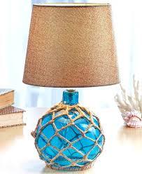 nautical lamp shades table lamps 45407 loffel co