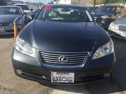 2005 lexus es330 key fob battery 2008 used lexus es 350 4dr sedan at vision hankook motors serving