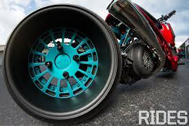 custom honda honda ruckus customization rides magazine