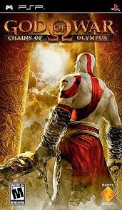Gods Of War by God Of War Chains Of Olympus Wikipedia