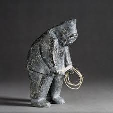 Inuit Soapstone Sculpture 261 Best Inuit Soapstone Carvings Images On Pinterest Inuit Art