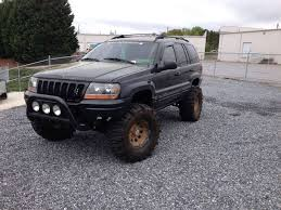 2001 gray jeep grand cherokee 2001 jeep grand cherokee wj off road wallpapers specs and news