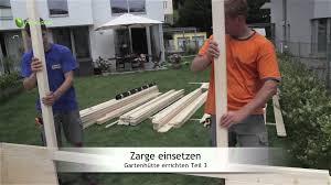 design gerã tehaus wohnzimmerz gartenhaus holz modern with gartenhaus selber bauen