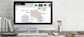 event floor plan software core apps event management software goexpo