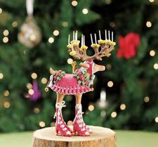 reindeer ornaments 1991 now ebay
