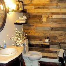 Accent Wall In Bathroom Small Bathroom Accent Walls Vanrossun Contracting