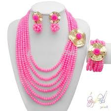 indian bead jewelry necklace images Free shipping indian beads jewellery designs costume jewelry set jpg