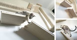 Wall Shelves For Cats Cat Toy Graveyard Archives Catastrophic Creations