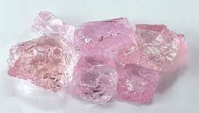 pink morganite the wonderful world of gemstones morganite pink beryl