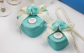 wholesale wedding favors 2017 wedding favors tin boxtinplate small size