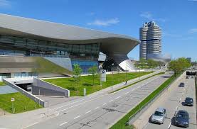 bmw museum stuttgart driving to bmw welt world munich germany youtube