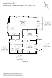 2 bedroom property for sale in avant garde tower avantgarde place
