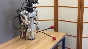 fluid robot moves like a human the weather channel