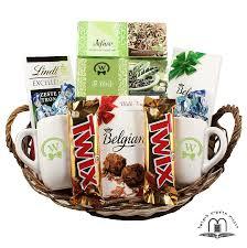 coffee and tea gift baskets send kosher tea gift basket israel jerusalem tel aviv haifa tiberias