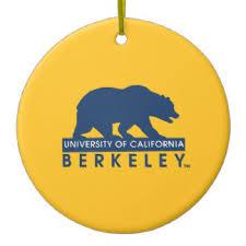 of california ornaments keepsake ornaments zazzle
