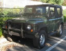 new land rover defender concept land rover defender military wiki fandom powered by wikia